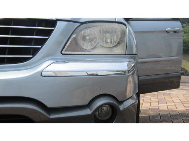 「クライスラー」「クライスラーパシフィカ」「SUV・クロカン」「長崎県」の中古車52