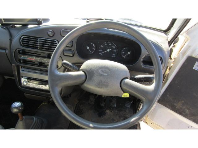 ダイハツ ハイゼットトラック STD 4WD エアコン付