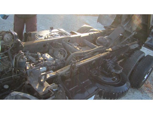 マツダ タイタントラック カスタム 強化ダンプ コボレーン ETC 5MT