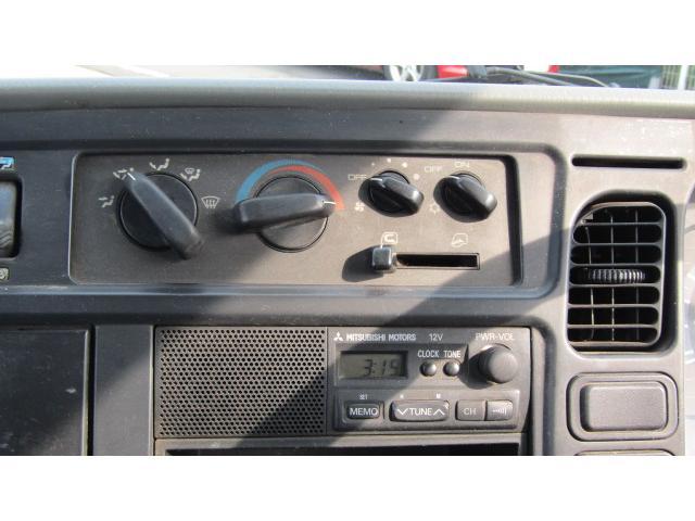 車内を快適な空間にしてくれるエアコン♪