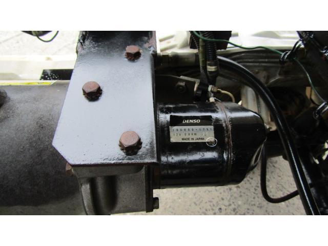 電気式油圧ダンプリモコン付き(13枚目)