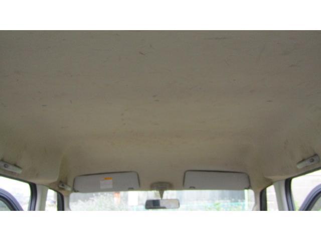 天井に少々のシミ等御座いますが、使用に問題は御座いません♪