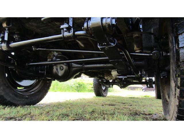 パノラミックルーフEC 4WD リフトアップ  社外マフラー(12枚目)