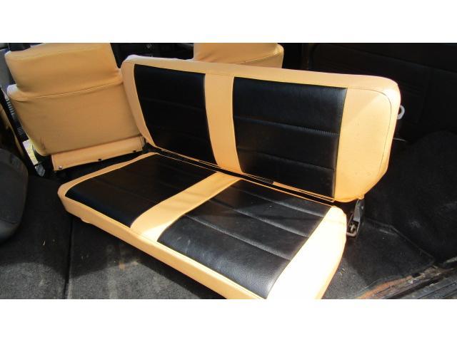 パノラミックルーフEC 4WD リフトアップ  社外マフラー(20枚目)