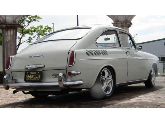 「フォルクスワーゲン」「VW タイプIII」「クーペ」「長崎県」の中古車2