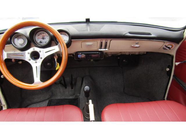 「フォルクスワーゲン」「VW タイプIII」「クーペ」「長崎県」の中古車3