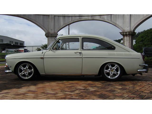 「フォルクスワーゲン」「VW タイプIII」「クーペ」「長崎県」の中古車5