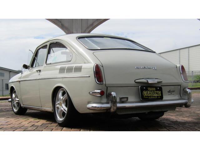 「フォルクスワーゲン」「VW タイプIII」「クーペ」「長崎県」の中古車6