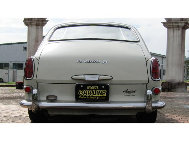 「フォルクスワーゲン」「VW タイプIII」「クーペ」「長崎県」の中古車7