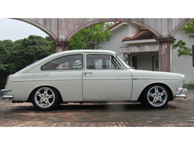 「フォルクスワーゲン」「VW タイプIII」「クーペ」「長崎県」の中古車8