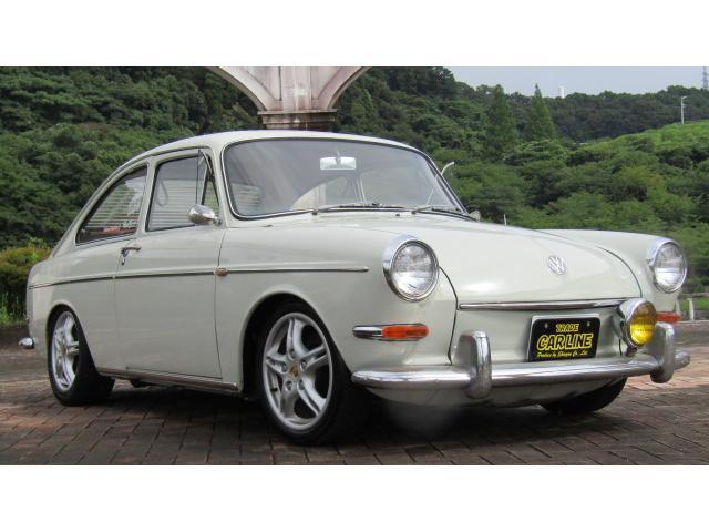 「フォルクスワーゲン」「VW タイプIII」「クーペ」「長崎県」の中古車9