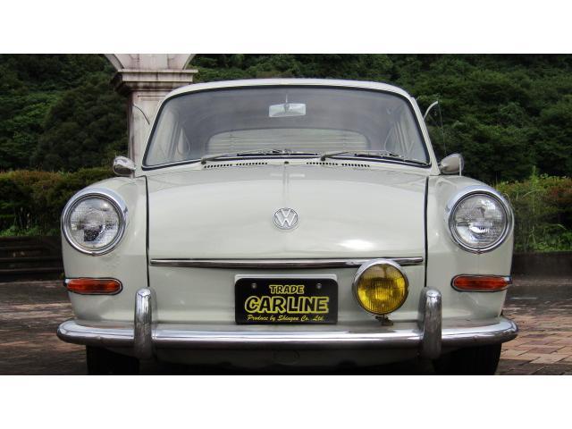 「フォルクスワーゲン」「VW タイプIII」「クーペ」「長崎県」の中古車10