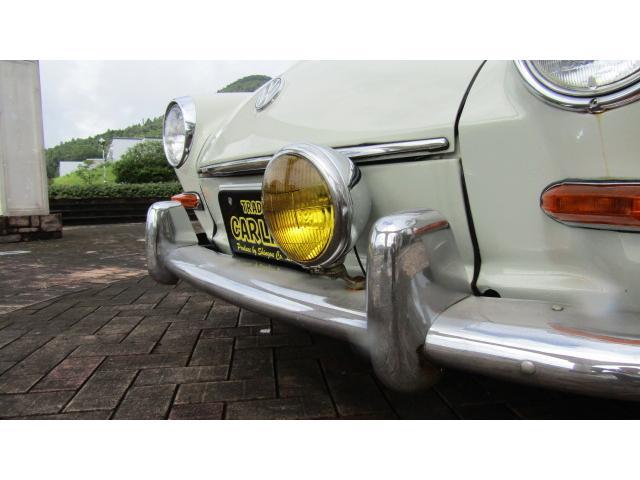 「フォルクスワーゲン」「VW タイプIII」「クーペ」「長崎県」の中古車11
