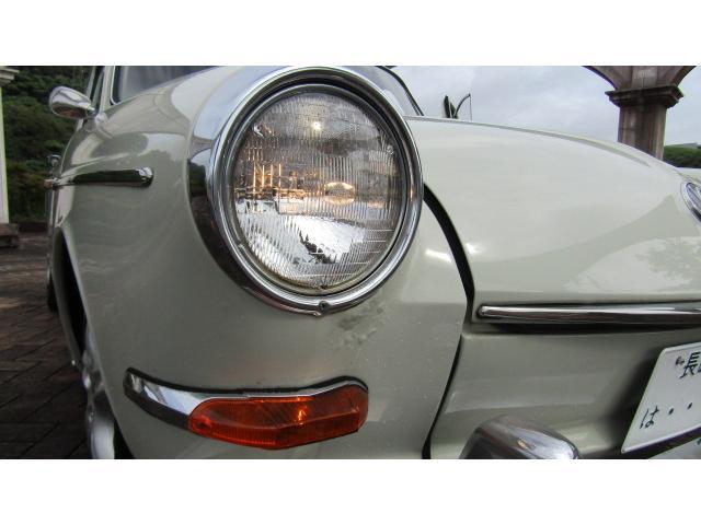 「フォルクスワーゲン」「VW タイプIII」「クーペ」「長崎県」の中古車44