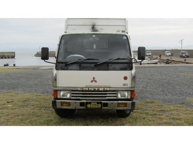 「その他」「キャンター」「トラック」「長崎県」の中古車5