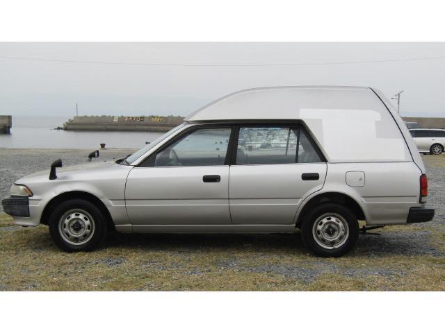 「トヨタ」「コロナバン」「ステーションワゴン」「長崎県」の中古車5