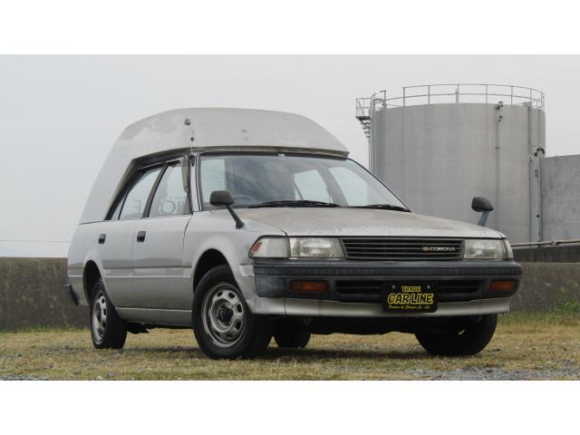 「トヨタ」「コロナバン」「ステーションワゴン」「長崎県」の中古車18