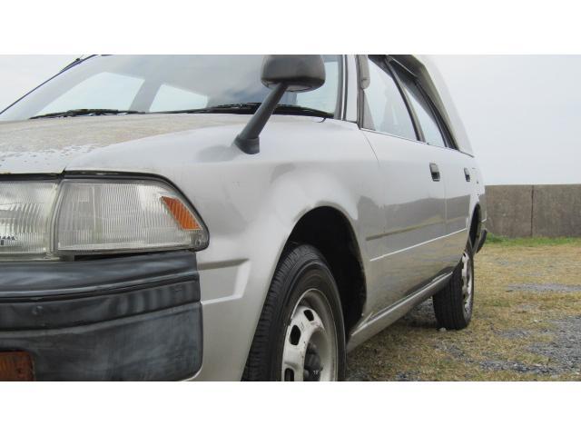 「トヨタ」「コロナバン」「ステーションワゴン」「長崎県」の中古車19