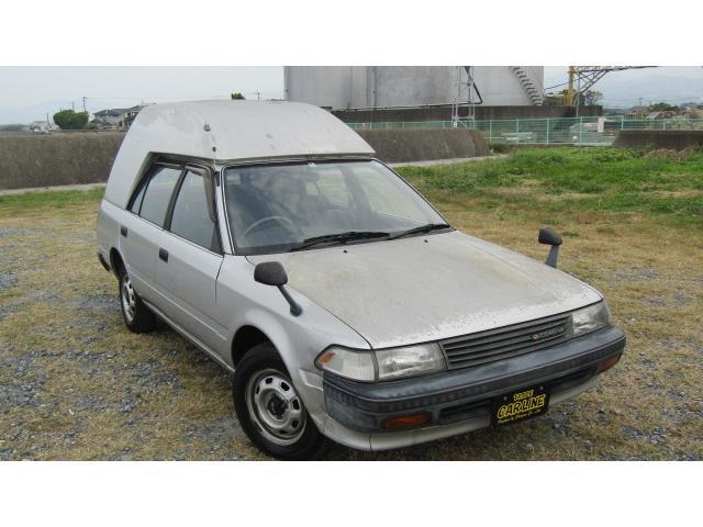 「トヨタ」「コロナバン」「ステーションワゴン」「長崎県」の中古車34