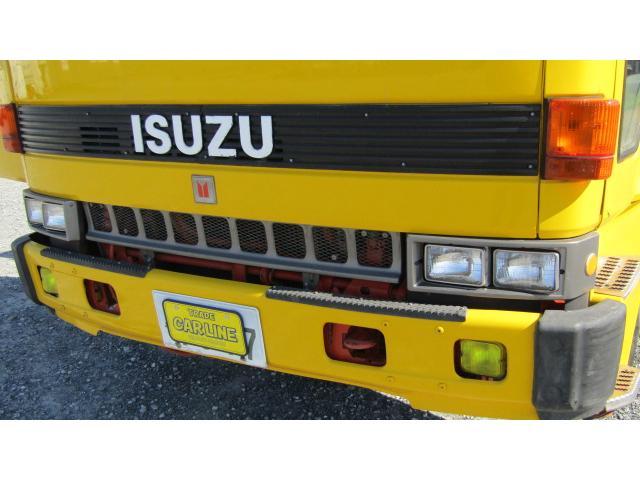 「その他」「いすゞ」「その他」「長崎県」の中古車59