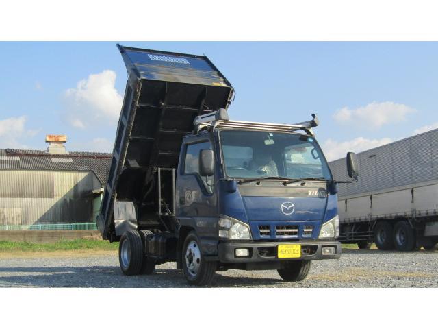 「マツダ」「タイタントラック」「トラック」「長崎県」の中古車13
