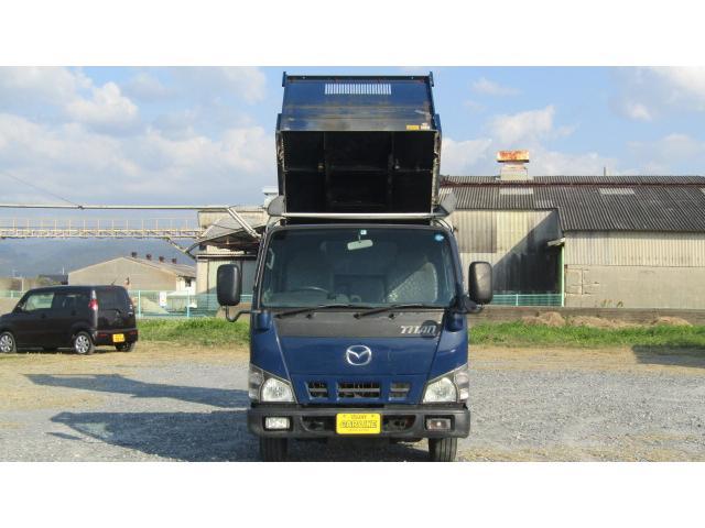「マツダ」「タイタントラック」「トラック」「長崎県」の中古車14