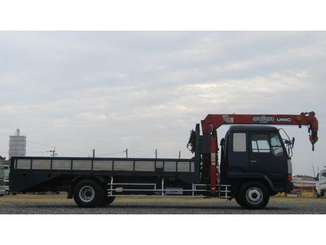 「その他」「ファイター」「トラック」「長崎県」の中古車10