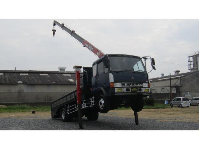 「その他」「ファイター」「トラック」「長崎県」の中古車11