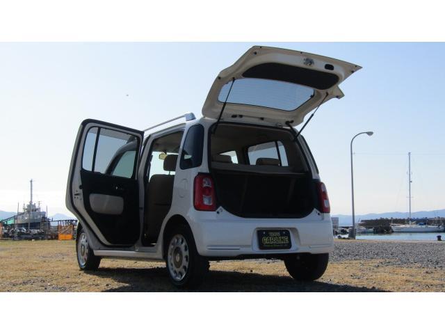 「ダイハツ」「ミラココア」「軽自動車」「長崎県」の中古車16