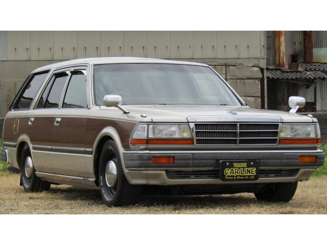 「日産」「グロリアワゴン」「ステーションワゴン」「長崎県」の中古車10