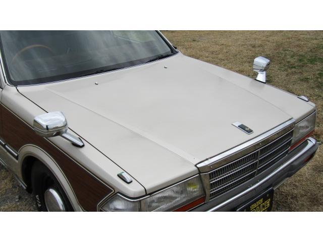 「日産」「グロリアワゴン」「ステーションワゴン」「長崎県」の中古車17