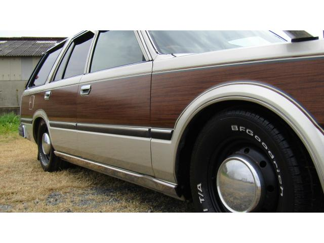 「日産」「グロリアワゴン」「ステーションワゴン」「長崎県」の中古車18