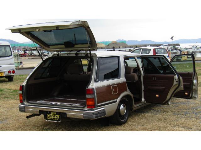 「日産」「グロリアワゴン」「ステーションワゴン」「長崎県」の中古車34