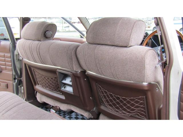 「日産」「グロリアワゴン」「ステーションワゴン」「長崎県」の中古車40