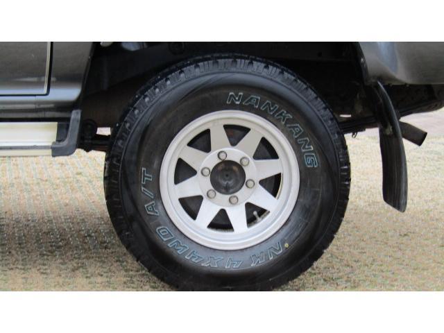「トヨタ」「ハイラックスピックアップ」「SUV・クロカン」「長崎県」の中古車11