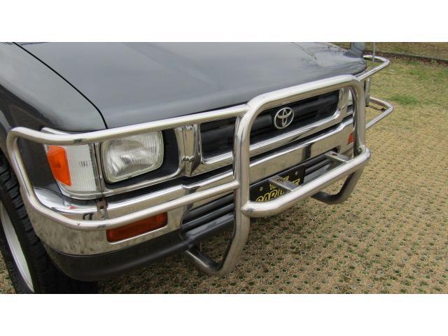 「トヨタ」「ハイラックスピックアップ」「SUV・クロカン」「長崎県」の中古車15