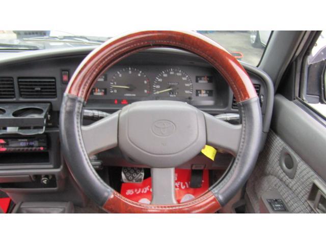 「トヨタ」「ハイラックスピックアップ」「SUV・クロカン」「長崎県」の中古車33