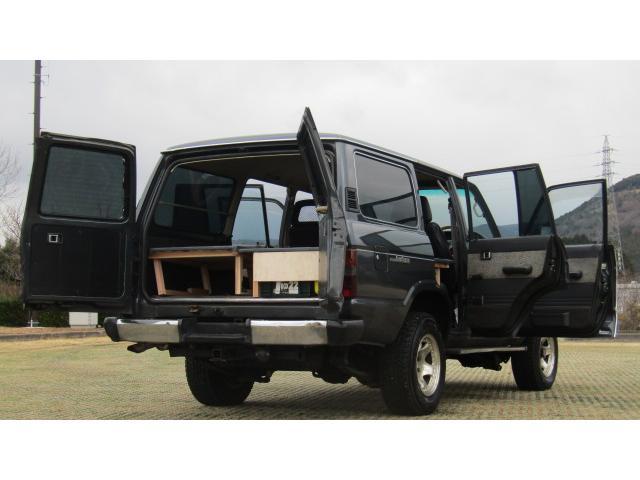 「トヨタ」「ランドクルーザー60」「SUV・クロカン」「長崎県」の中古車7