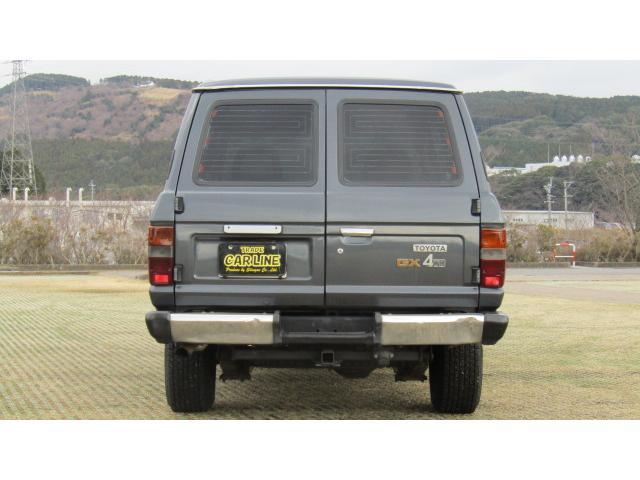 「トヨタ」「ランドクルーザー60」「SUV・クロカン」「長崎県」の中古車10