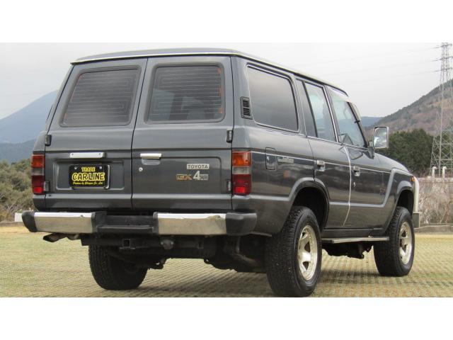 「トヨタ」「ランドクルーザー60」「SUV・クロカン」「長崎県」の中古車18