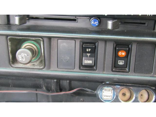 「トヨタ」「ランドクルーザー60」「SUV・クロカン」「長崎県」の中古車21
