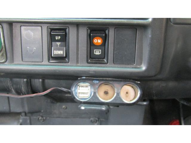 「トヨタ」「ランドクルーザー60」「SUV・クロカン」「長崎県」の中古車22