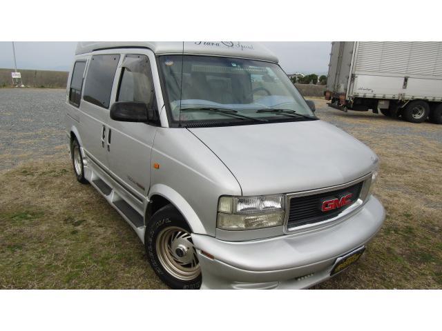 「その他」「GMCサファリ」「ミニバン・ワンボックス」「長崎県」の中古車24