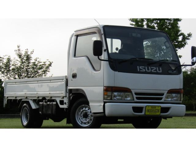 「その他」「エルフトラック」「トラック」「長崎県」の中古車9