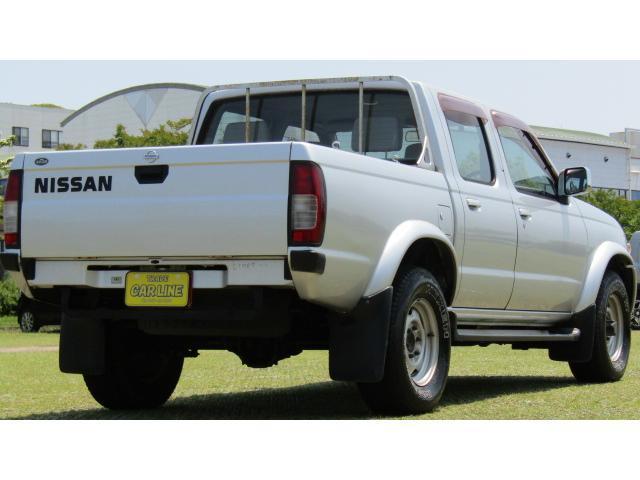 「日産」「ダットサン」「SUV・クロカン」「長崎県」の中古車2