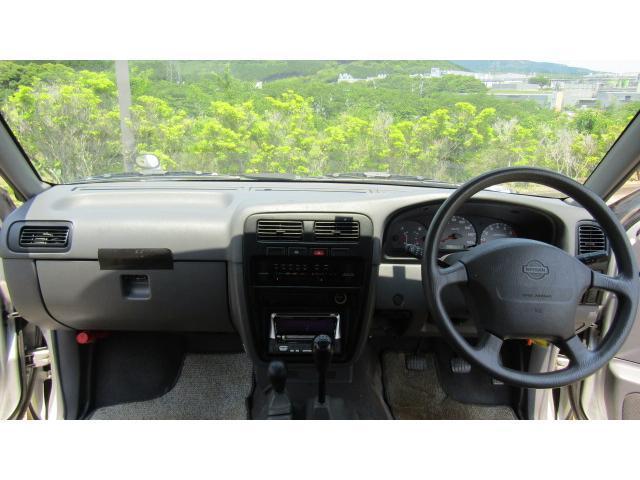 「日産」「ダットサン」「SUV・クロカン」「長崎県」の中古車3