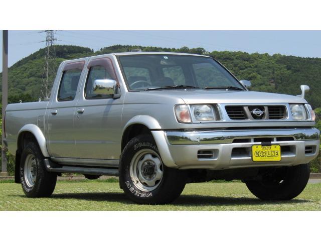 「日産」「ダットサン」「SUV・クロカン」「長崎県」の中古車6