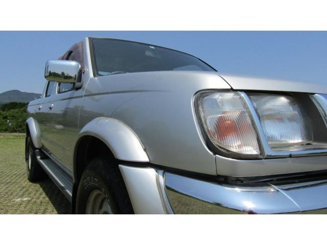 「日産」「ダットサン」「SUV・クロカン」「長崎県」の中古車12