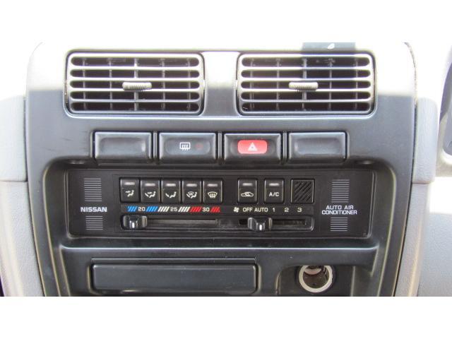 「日産」「ダットサン」「SUV・クロカン」「長崎県」の中古車25