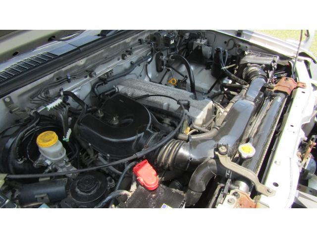 「日産」「ダットサン」「SUV・クロカン」「長崎県」の中古車39